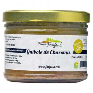 guibole de charolais