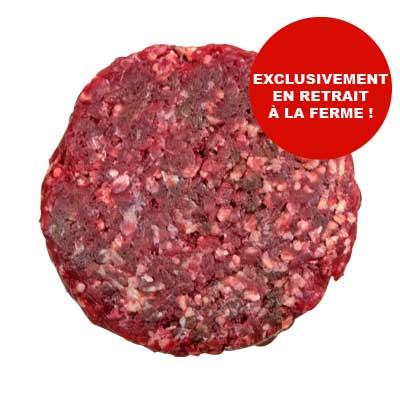 steak surgelé
